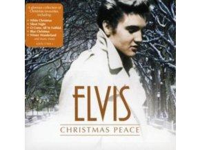 Elvis Presley - Christmas Peace (Music CD)