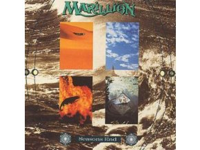 Marillion - Seasons End (Music CD)