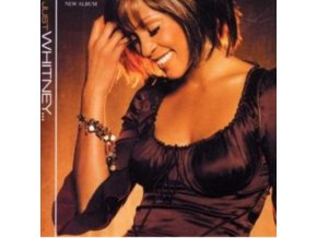Whitney Houston - Just Whitney