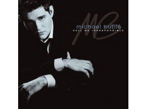 Michael Buble - Call Me Irresponsible (Music CD)