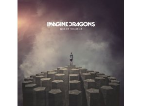 Imagine Dragons - Night Visions (Music CD)