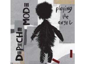Depeche Mode - Playing the Angel (Music CD)