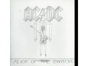 Ac / Dc - Flick Of The Switch [Vinyl]