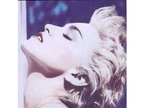Madonna - True Blue (Re-Mastered Edition) (Music CD)