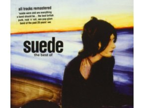 Suede - Best of Suede (Music CD)