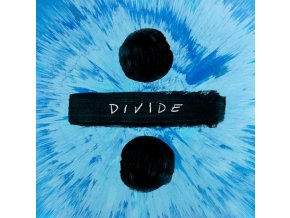 Ed Sheeran-Divide (Music CD)
