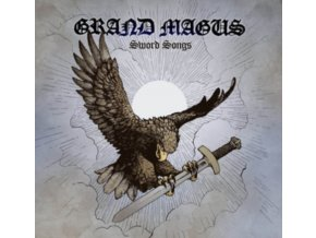 Grand Magus - Sword Songs (Limited Edition Digipack) (Music CD)