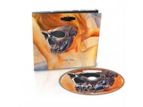 Kadavar - Rough Times [Limited Edition Digipack CD]