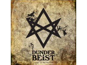 Dunderbeist - Songs of the Buried (Music CD)