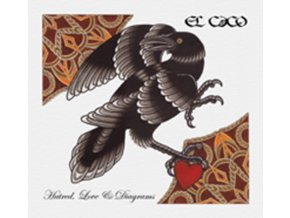 Caco (El) - Hatred  Love and Diagrams (Music CD)