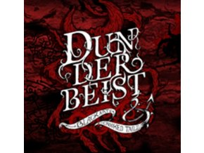 Dunderbeist - Black Arts & Crooked Tails (Music CD)