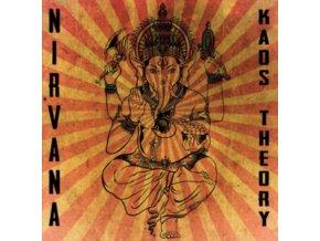 Nirvana - Kaos Theory (Music CD)