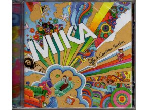 mika life in cartoon motion