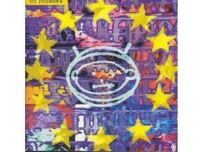 U2 - Zooropa (Music CD)