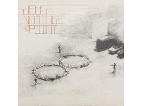 Deus - Vantage Point (Digipak) (Music CD)