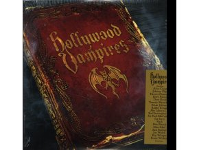 Hollywood Vampires - Hollywood Vampires [2 LP / VINYL]