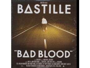 Bastille - Bad Blood [Vinyl]
