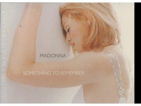 Madonna - Something To Remember [Vinyl]