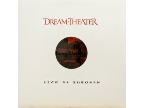 Dream Theater - Live At Budokan (4 LP / vinyl)