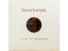 Dream Theater - Live At Budokan (4 LP / vinyl)
