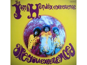 jimi hendrix experience are you experienced lp vinyl