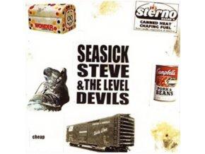Seasick Steve & The Level Devils - Cheap [Vinyl]