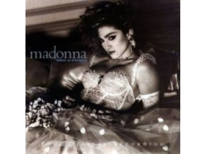 Madonna - Like A Virgin [Vinyl]