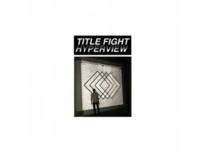 Title Fight - Hyperview [Vinyl]