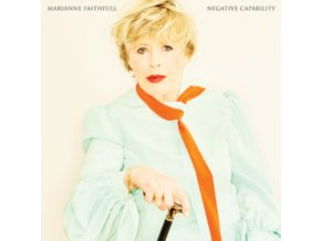 Marianne Faithfull - Negative Capability (Music CD)