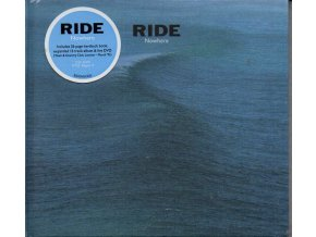 cd dvd ride nowhere