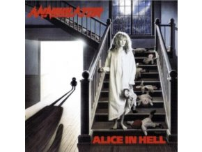 Annihilator - Alice In Hell (1 LP / vinyl)