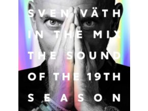 Sven Vath - The Sound Of The 19th Season: Sven Väth In The Mix (Music CD