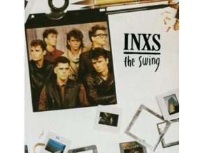 INXS - Swing [Remastered] (Music CD)