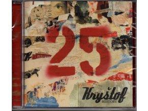 2 cd kryštof 25