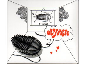 cd olympic trilobit
