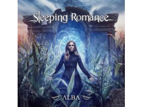 Sleeping Romance - Alba (Music CD)