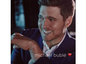 Michael Bublé - love (Music CD)