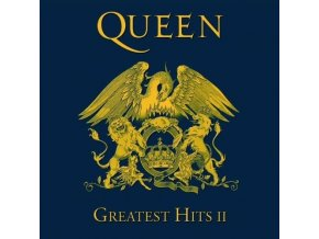 queen greatest hits 2 2 lp vinyl