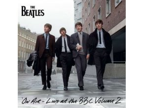 The Beatles - On Air - Live at the BBC Volume 2 (Music CD)