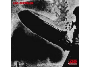 Led Zeppelin - Led Zeppelin I [Remastered Original Vinyl]