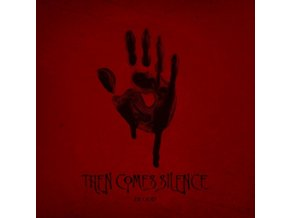 Then Comes Silence - Blood (Music CD)