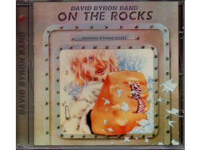 cd david byron band on the rocks
