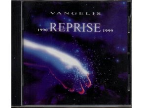 cd vangelis reprise 1990 1999