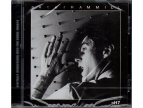 cd peter hammill ph7