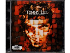 cd tommy lee never a dull moment