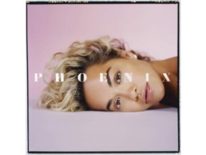 Rita Ora - Phoenix (Music CD)