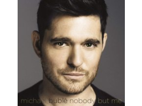 Michael Bublé - Nobody But Me (Music CD)