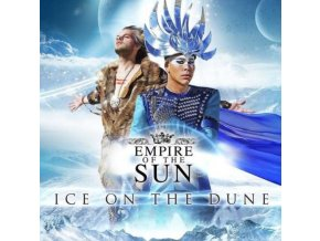 Empire of the Sun - Ice on the Dune (Music CD)