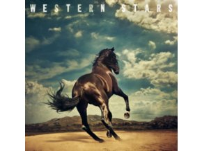 Bruce Springsteen - Western Stars (CD)