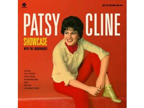 Cline, Patsy - Showcase (1 LP / vinyl)